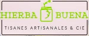 Logo Hierba Buena