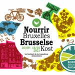 Save the date : BoerenBruxselPaysans au Festival de Nourrir Bruxelles